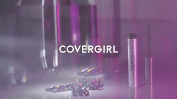 CoverGirl Exhibitionist Mascara TV Spot, 'Dramatic' Featuring Katy Perry - Thumbnail 2