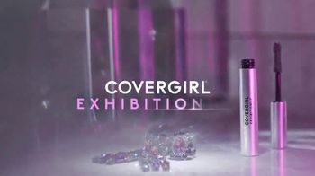 CoverGirl Exhibitionist Mascara TV Spot, 'Dramatic' Featuring Katy Perry - Thumbnail 3