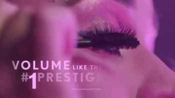 CoverGirl Exhibitionist Mascara TV Spot, 'Dramatic' Featuring Katy Perry - Thumbnail 5