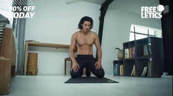 Freeletics TV Spot, 'You Decide'