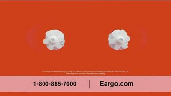 Eargo TV Spot, 'For Your Everyday Life' - Thumbnail 4