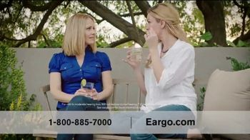 Eargo TV Spot, 'For Your Everyday Life' - Thumbnail 6