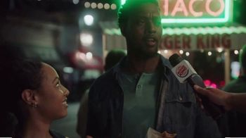 Burger King $1 Taco TV Spot, 'Surprise: 10 Nuggets' Song by Lipps, Inc. - Thumbnail 7