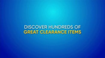 Rooms to Go Summer Sale and Clearance TV Spot, 'Big Reductions' - Thumbnail 2