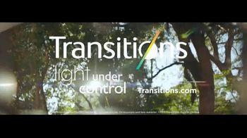 Transitions Optical Gen 8 Lenses TV Spot, 'Light Under Control' Song by Parov Stelar - Thumbnail 7
