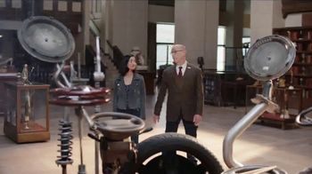 Farmers Insurance TV Spot, 'Hall of Claims: Rock and Wreck' - Thumbnail 6