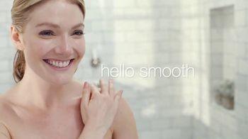 Dove Exfoliating Body Polish TV Spot, 'Polish Your Skin'