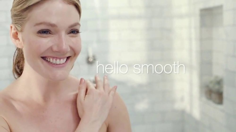 Dove Exfoliating Body Polish Tv Commercial Polish Your Skin Ispot Tv