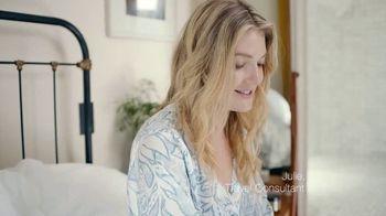 Dove Exfoliating Body Polish TV Spot, 'Polish Your Skin' - Thumbnail 3