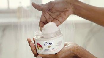 Dove Exfoliating Body Polish TV Spot, 'Polish Your Skin' - Thumbnail 4