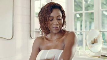 Dove Exfoliating Body Polish TV Spot, 'Polish Your Skin' - Thumbnail 7