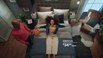 IKEA TV Spot, 'Planet Sleep' - Thumbnail 6