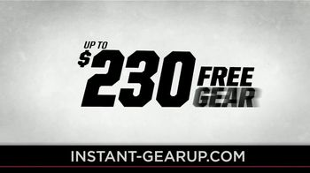 Springfield Armory Instant Gear Up TV Spot, 'Up to $230 of Free Gear' - Thumbnail 3