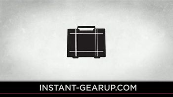 Springfield Armory Instant Gear Up TV Spot, 'Up to $230 of Free Gear' - Thumbnail 6