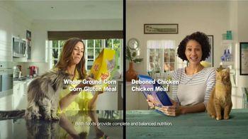 Blue Buffalo TV Spot, 'Blue Buffalo vs. Meow Mix: Kitty Cravings' - Thumbnail 4