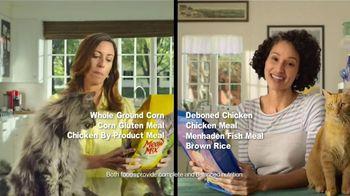 Blue Buffalo TV Spot, 'Blue Buffalo vs. Meow Mix: Kitty Cravings' - Thumbnail 5