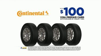 National Tire & Battery  TV Spot, 'Tires That Handle It: Prepaid Card' Featuring Richie Schley - Thumbnail 6