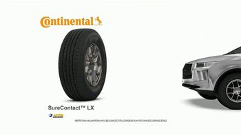 National Tire & Battery  TV Spot, 'Tires That Handle It: Prepaid Card' Featuring Richie Schley - Thumbnail 7
