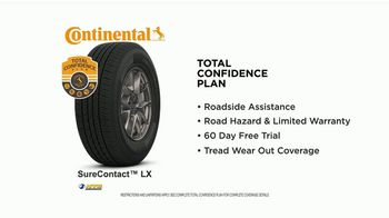 National Tire & Battery  TV Spot, 'Tires That Handle It: Prepaid Card' Featuring Richie Schley - Thumbnail 8