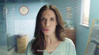 Parodontax TV Spot, 'Bleeding Gums'