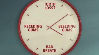 Parodontax TV Spot, 'Bleeding Gums' - Thumbnail 3