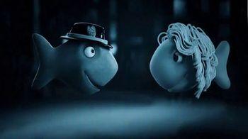 Goldfish Movie Maker TV Spot, 'Moonlit Movie Kiss' - Thumbnail 1