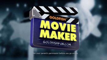 Goldfish Movie Maker TV Spot, 'Moonlit Movie Kiss' - Thumbnail 9