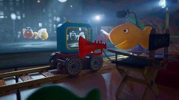 Goldfish Movie Maker TV Spot, 'Moonlit Movie Kiss' - Thumbnail 4