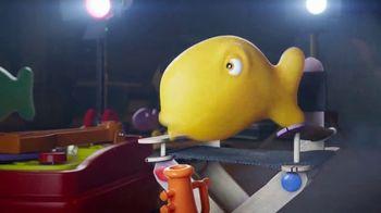 Goldfish Movie Maker TV Spot, 'Moonlit Movie Kiss' - Thumbnail 5