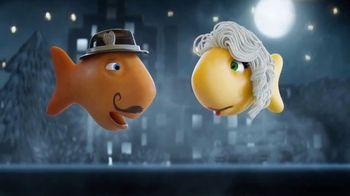 Goldfish Movie Maker TV Spot, 'Moonlit Movie Kiss' - Thumbnail 6