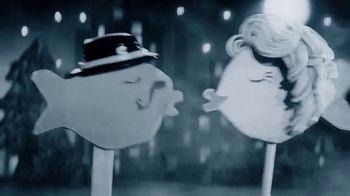 Goldfish Movie Maker TV Spot, 'Moonlit Movie Kiss' - Thumbnail 8
