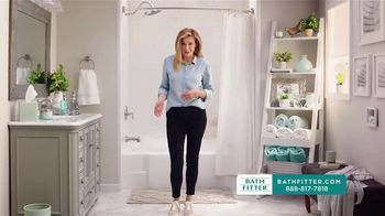 Bath Fitter TV Spot, 'Luxury Hotel' - Thumbnail 5