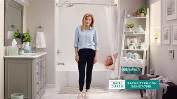 Bath Fitter TV Spot, 'Luxury Hotel'