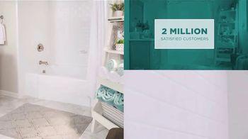 Bath Fitter TV Spot, 'Luxury Hotel' - Thumbnail 8