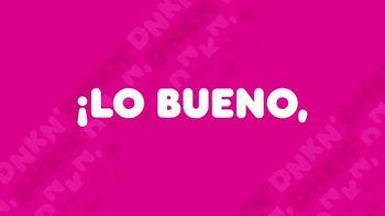 Dunkin' Donuts Go2s TV Spot, 'Dos veces bueno' [Spanish] - Thumbnail 2