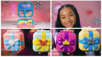 Polly Pocket Hidden Hideouts TV Spot, 'Tiny is Mighty' - Thumbnail 2