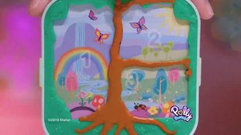 Polly Pocket Hidden Hideouts TV Spot, 'Tiny is Mighty' - Thumbnail 4