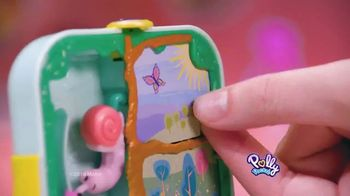 Polly Pocket Hidden Hideouts TV Spot, 'Tiny is Mighty' - Thumbnail 5