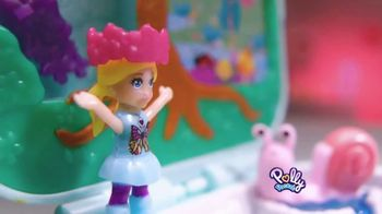 Polly Pocket Hidden Hideouts TV Spot, 'Tiny is Mighty' - Thumbnail 7