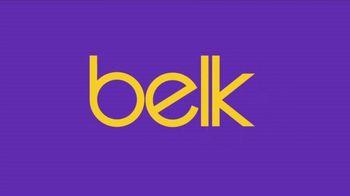 Belk Back to School Stock Up Sale TV Spot, 'Nike, Keurig and Gift Card' - Thumbnail 6