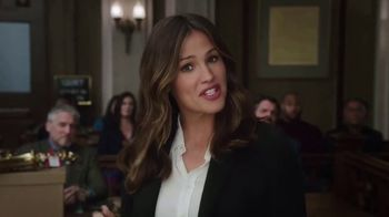 Capital One Venture Card TV Spot, 'Lawyer' Featuring Jennifer Garner - Thumbnail 8