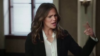 Capital One Venture Card TV Spot, 'Lawyer' Featuring Jennifer Garner - Thumbnail 2