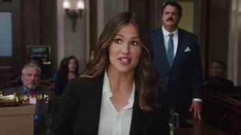 Capital One Venture Card TV Spot, 'Lawyer' Featuring Jennifer Garner - Thumbnail 4