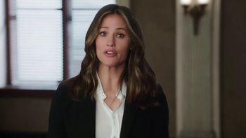 Capital One Venture Card TV Spot, 'Lawyer' Featuring Jennifer Garner