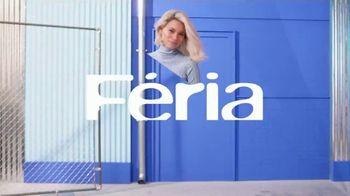 L'Oreal Paris Feria TV Spot, 'Live in Color' - Thumbnail 1