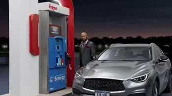 Exxon Mobil Supreme+ TV Spot, 'Spokesperson' - Thumbnail 1