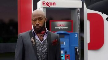 Exxon Mobil Supreme+ TV Spot, 'Spokesperson' - Thumbnail 8