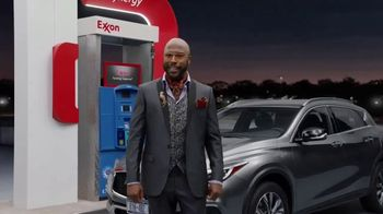 Exxon Mobil Supreme+ TV Spot, 'Spokesperson' - Thumbnail 4