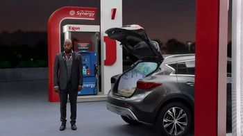 Exxon Mobil Supreme+ TV Spot, 'Spokesperson' - Thumbnail 7