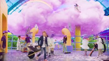 Chuck E. Cheese's All You Can Play TV Spot, 'Tickets Rain From the Sky' - Thumbnail 2